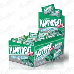 Happydent xlyt mint peppermint
