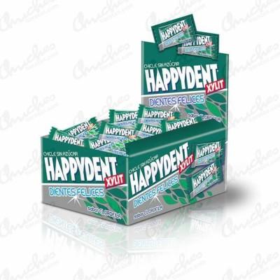 Happydent xylit clorofila